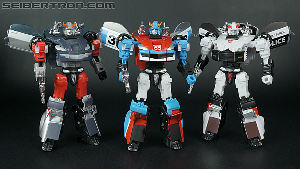 Transformers Henkei Smokescreen (Image #115 of 124)