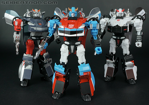 Transformers Henkei Smokescreen (Image #116 of 124)