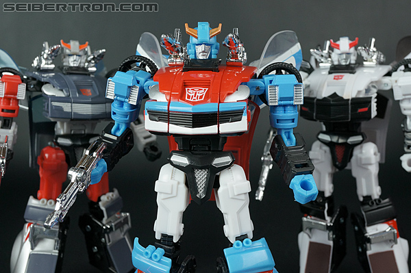 Transformers Henkei Smokescreen (Image #117 of 124)