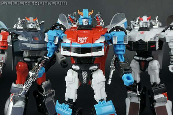 Transformers Henkei Smokescreen (Image #117 of 124)