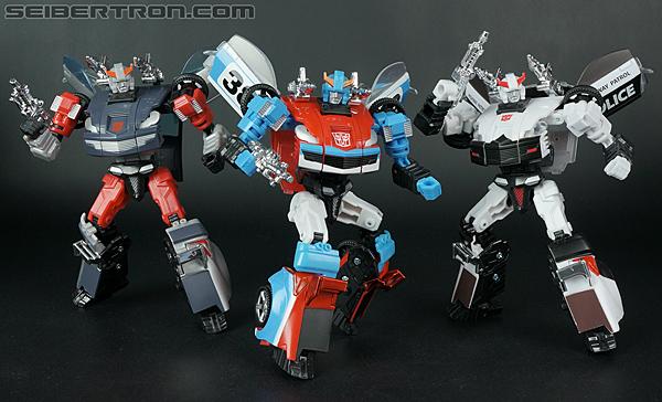 Transformers Henkei Smokescreen (Image #118 of 124)