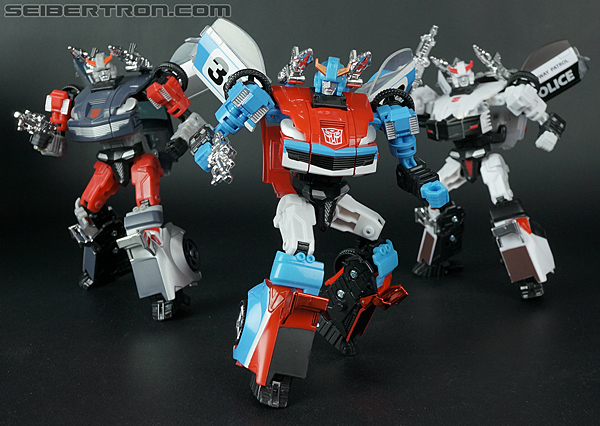 Transformers Henkei Smokescreen (Image #119 of 124)