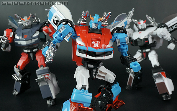 Transformers Henkei Smokescreen (Image #120 of 124)