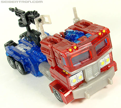 Transformers Henkei Optimus Prime (Sons of Cybertron) (Convoy (Sons of Cybertron)) (Image #3 of 105)