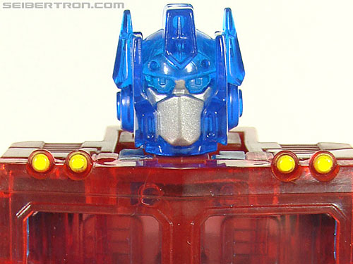 Transformers Henkei Convoy (Sons of Cybertron) gallery