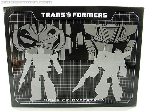 Transformers Henkei Rodimus (Sons of Cybertron) (Image #6 of 121)