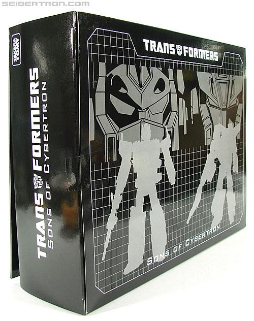 Transformers Henkei Rodimus (Sons of Cybertron) (Image #7 of 121)