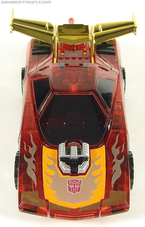 Transformers Henkei Rodimus (Sons of Cybertron) (Image #18 of 121)