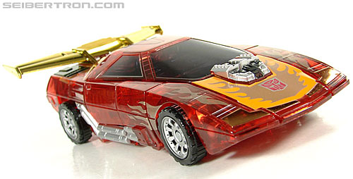 Transformers Henkei Rodimus (Sons of Cybertron) (Image #21 of 121)