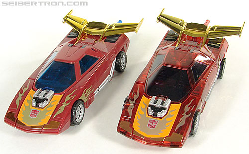 Transformers Henkei Rodimus (Sons of Cybertron) (Image #34 of 121)