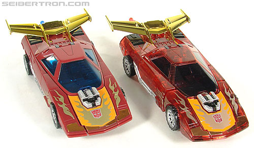 Transformers Henkei Rodimus (Sons of Cybertron) (Image #35 of 121)