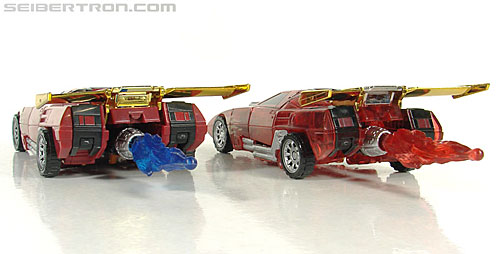 Transformers Henkei Rodimus (Sons of Cybertron) (Image #37 of 121)
