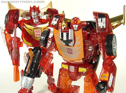 Transformers Henkei Rodimus (Sons of Cybertron) (Image #115 of 121)