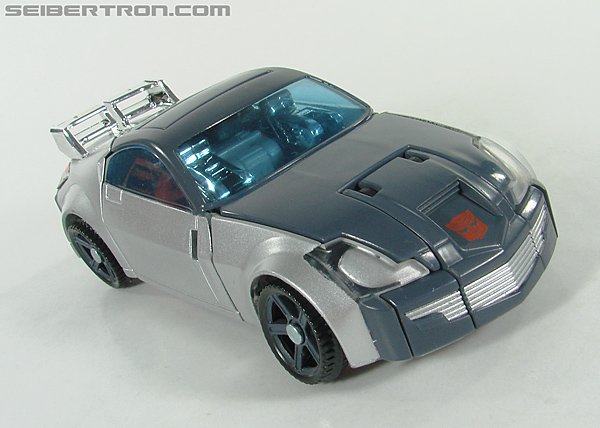 Transformers Henkei Silverstreak (Image #20 of 115)