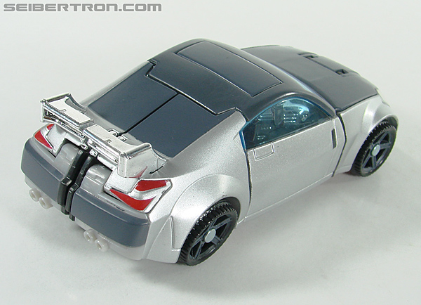 Transformers Henkei Silverstreak (Image #23 of 115)
