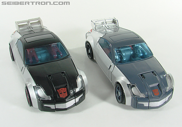Transformers Henkei Silverstreak (Image #34 of 115)