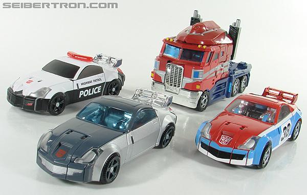 Transformers Henkei Silverstreak (Image #41 of 115)