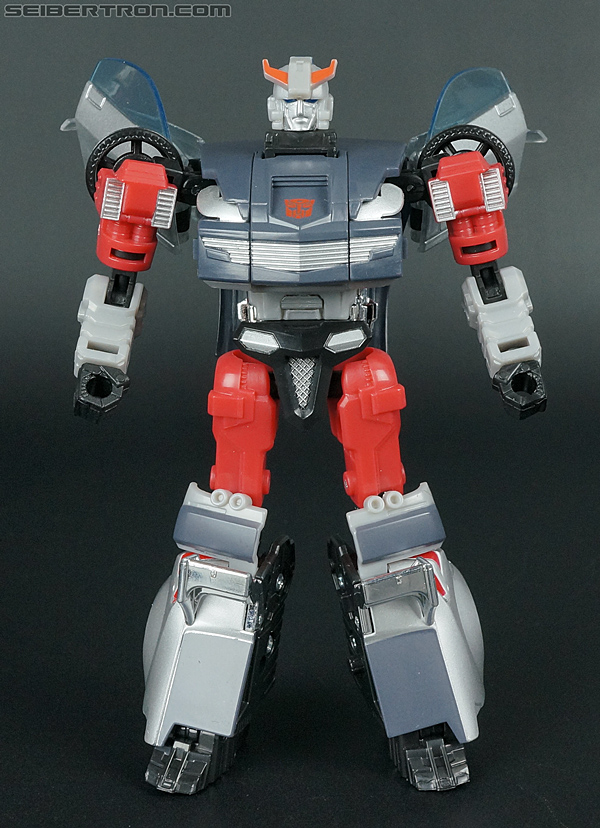 Transformers Henkei Silverstreak (Image #45 of 115)