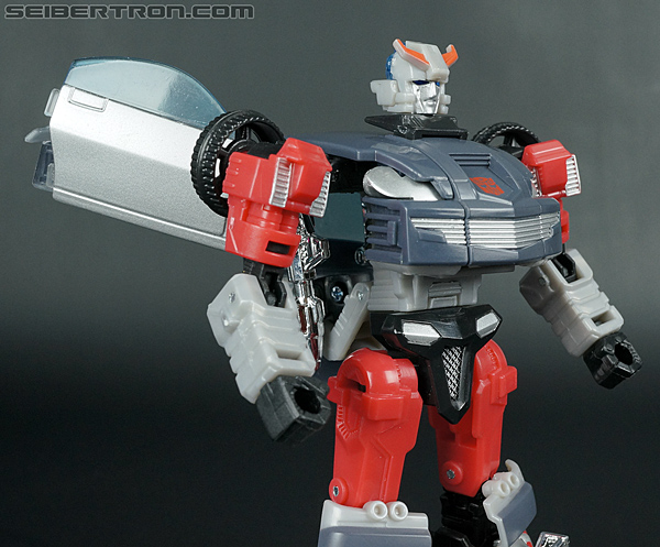 Transformers Henkei Silverstreak (Image #51 of 115)