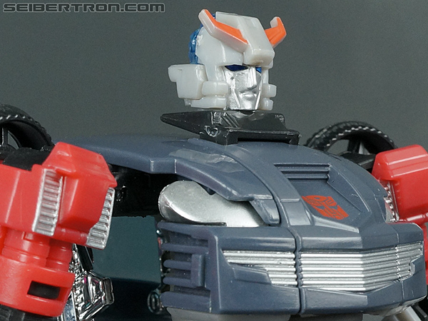 Transformers Henkei Silverstreak (Image #52 of 115)