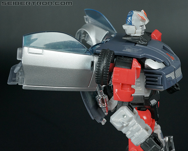 Transformers Henkei Silverstreak (Image #53 of 115)