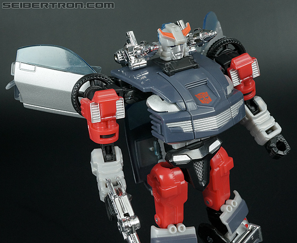 Transformers Henkei Silverstreak (Image #61 of 115)