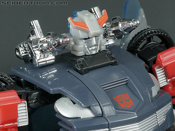 Transformers Henkei Silverstreak (Image #62 of 115)