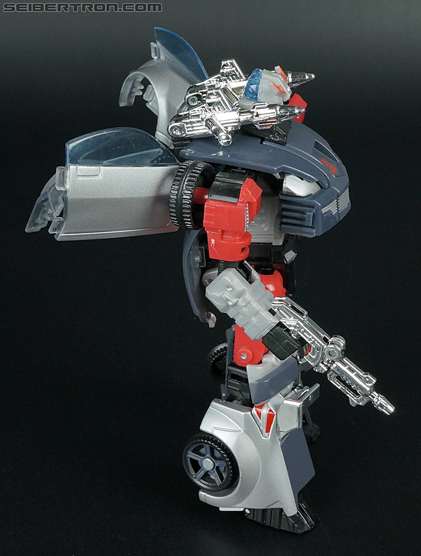 Transformers Henkei Silverstreak (Image #64 of 115)