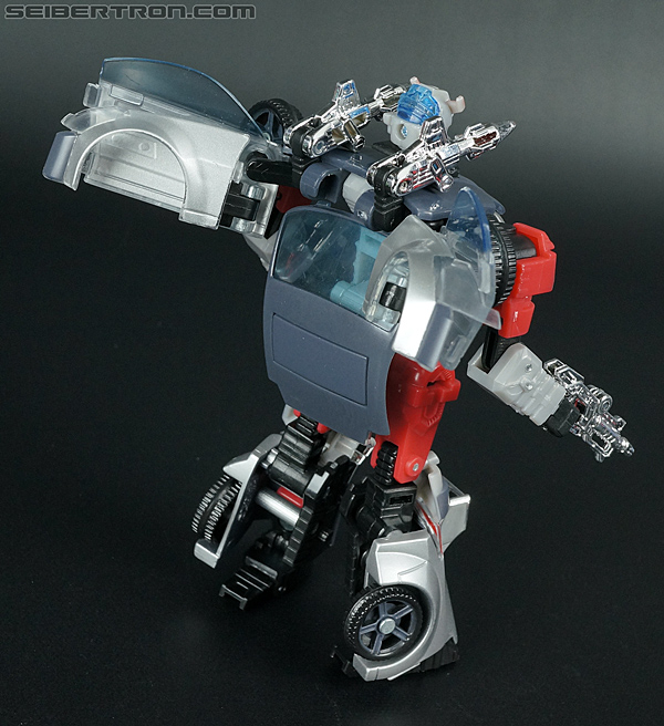 Transformers Henkei Silverstreak (Image #65 of 115)
