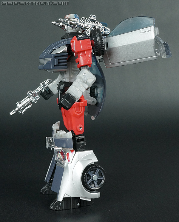 Transformers Henkei Silverstreak (Image #68 of 115)
