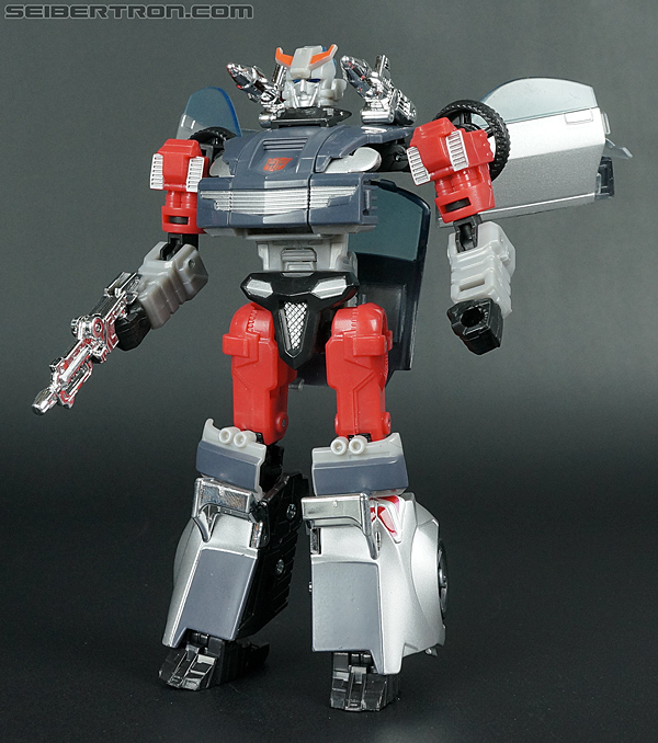 Transformers Henkei Silverstreak (Image #69 of 115)
