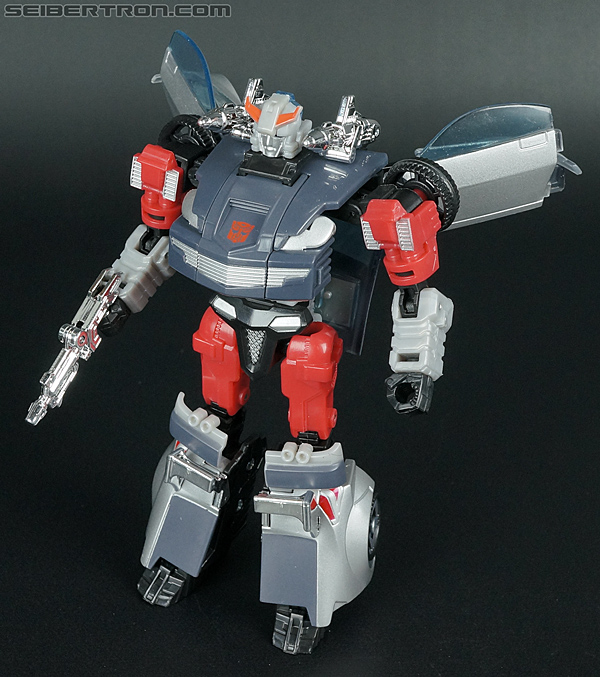Transformers Henkei Silverstreak (Image #70 of 115)