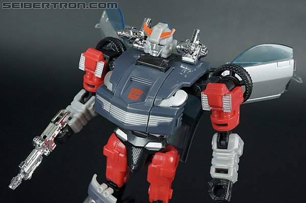 Transformers Henkei Silverstreak (Image #71 of 115)