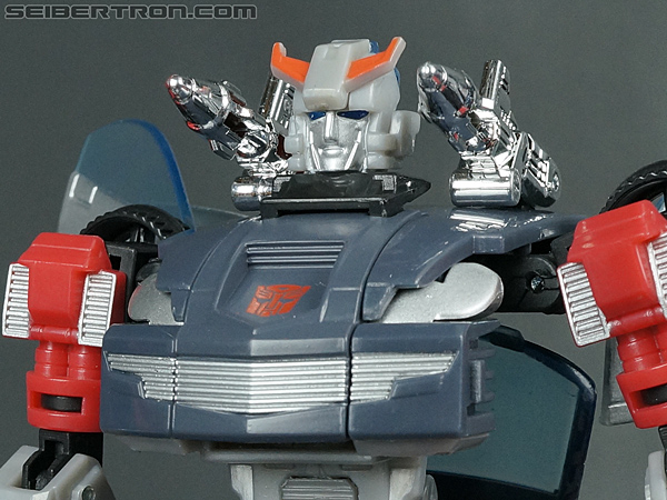 Transformers Henkei Silverstreak (Image #74 of 115)
