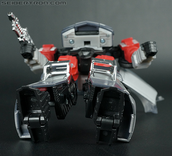 Transformers Henkei Silverstreak (Image #75 of 115)