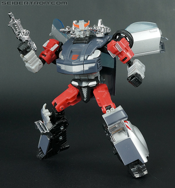 Transformers Henkei Silverstreak (Image #77 of 115)