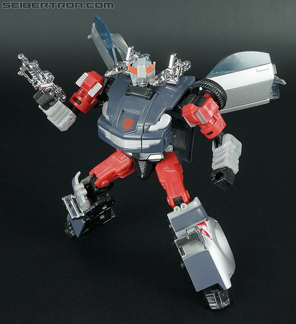 Transformers Henkei Silverstreak (Image #78 of 115)