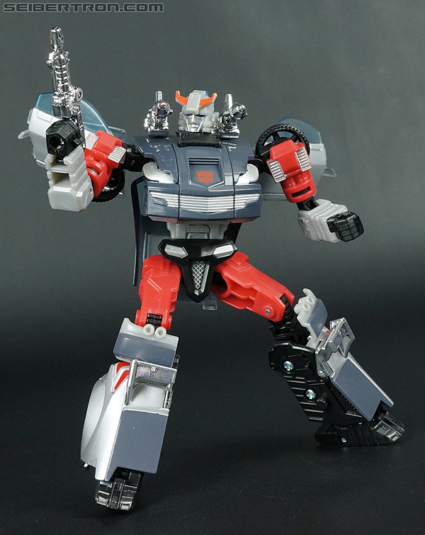 Transformers Henkei Silverstreak (Image #81 of 115)