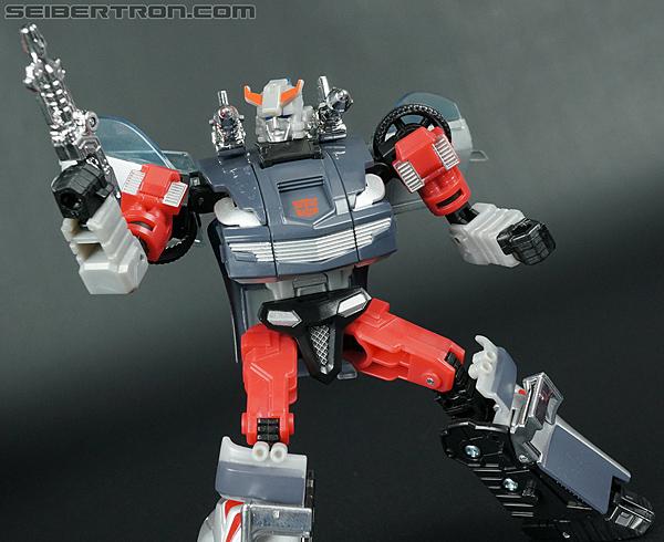 Transformers Henkei Silverstreak (Image #82 of 115)