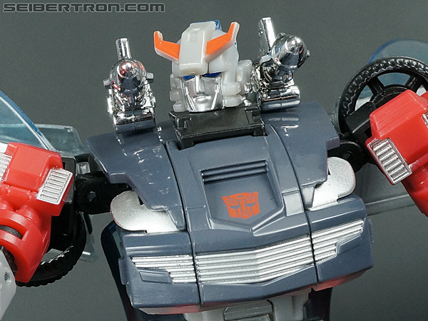 Transformers Henkei Silverstreak (Image #83 of 115)