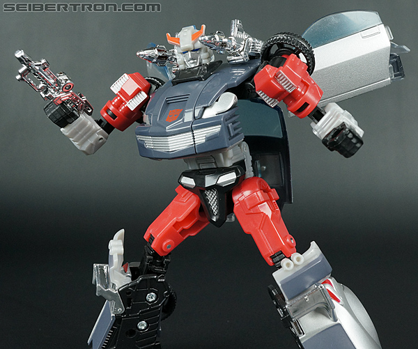 Transformers Henkei Silverstreak (Image #85 of 115)