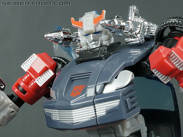 Transformers Henkei Silverstreak (Image #86 of 115)