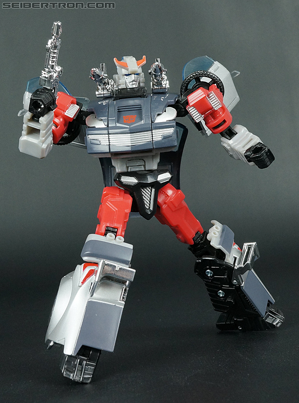 Transformers Henkei Silverstreak (Image #89 of 115)