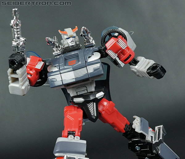 Transformers Henkei Silverstreak (Image #90 of 115)
