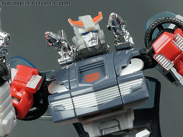 Transformers Henkei Silverstreak (Image #91 of 115)