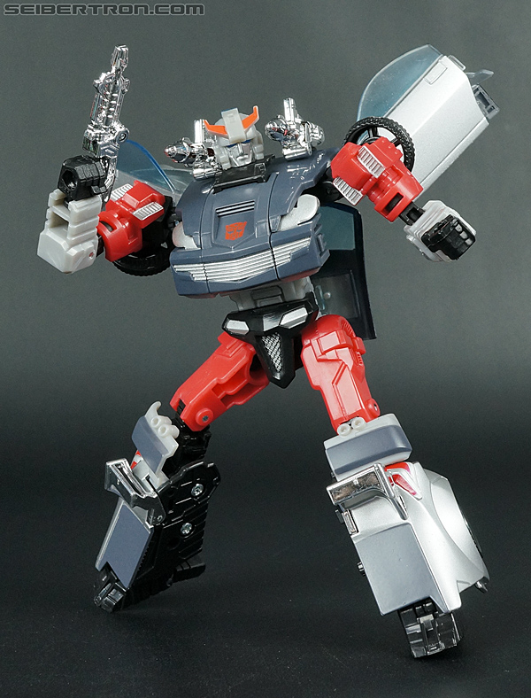 Transformers Henkei Silverstreak (Image #92 of 115)