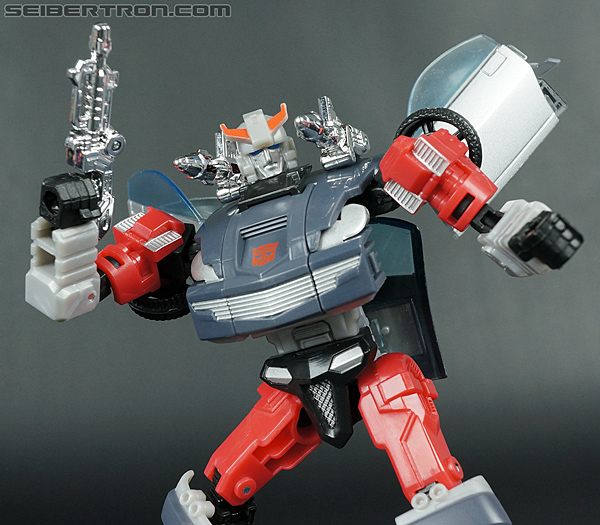 Transformers Henkei Silverstreak (Image #93 of 115)