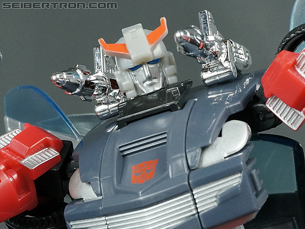 Transformers Henkei Silverstreak (Image #94 of 115)