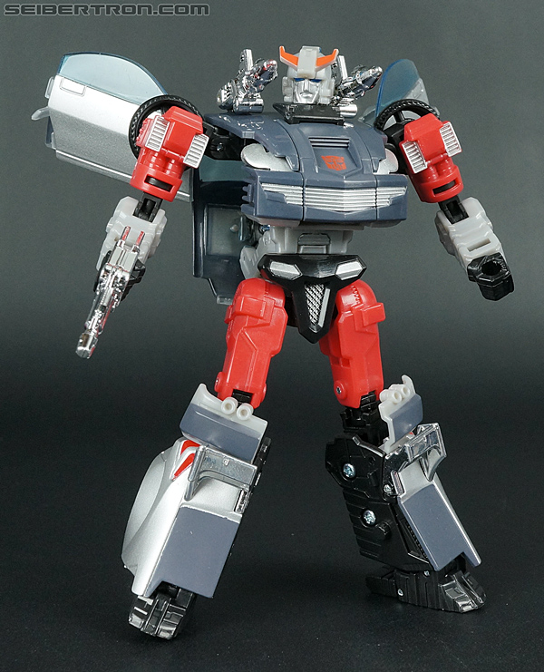 Transformers Henkei Silverstreak (Image #95 of 115)
