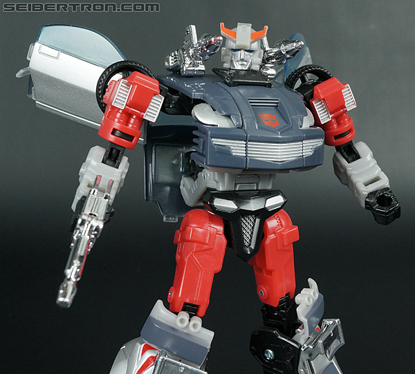 Transformers Henkei Silverstreak (Image #96 of 115)